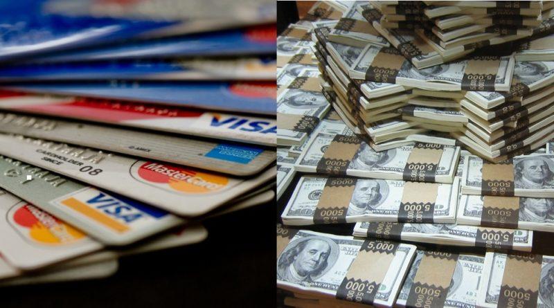 Где получить быстрые деньги на карту