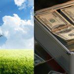 Где взять деньги под залог земельного участка?