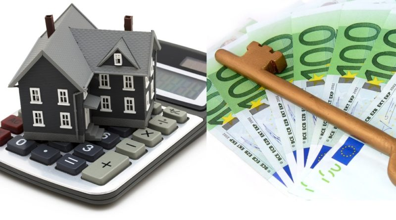 кредит под залог недвижимости банки и МФО