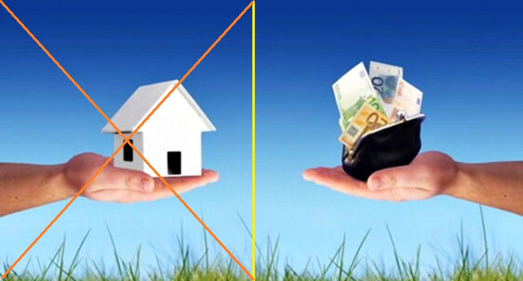Как взять кредит без залога недвижимости