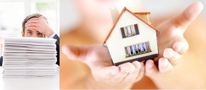 документы нужны для оформления ипотеки