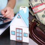 взять деньги под залог дома