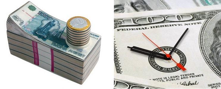 Где получить деньги в долг на месяц