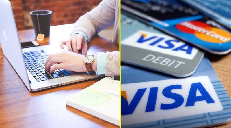 Где взять кредит через Интернет на карту