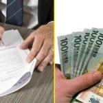 Как взять деньги у частного лица под расписку?