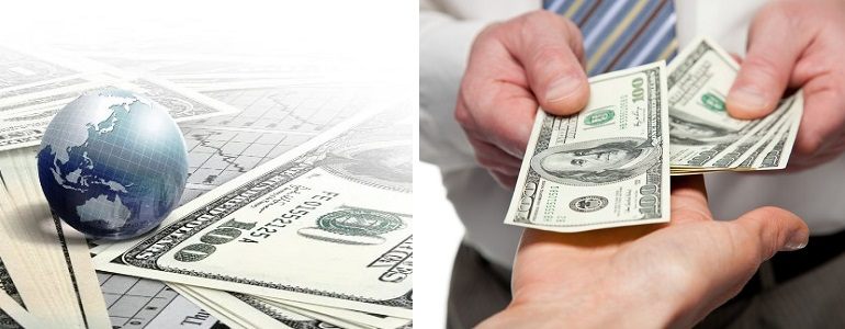 Как взять кредит за границей