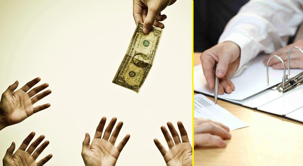 деньги в долг без справок о доходе