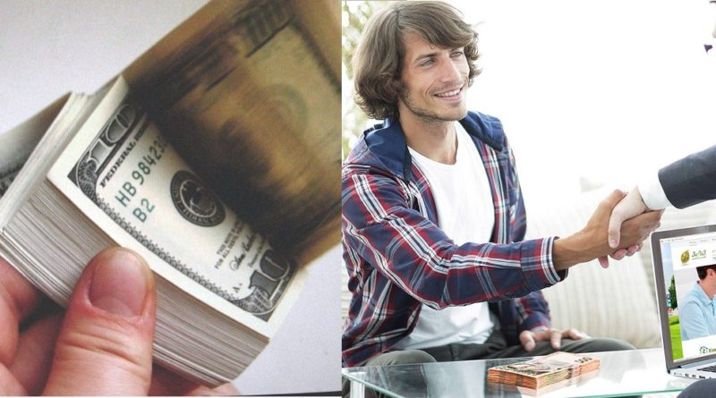 взять быстрый кредит без справки о доходах