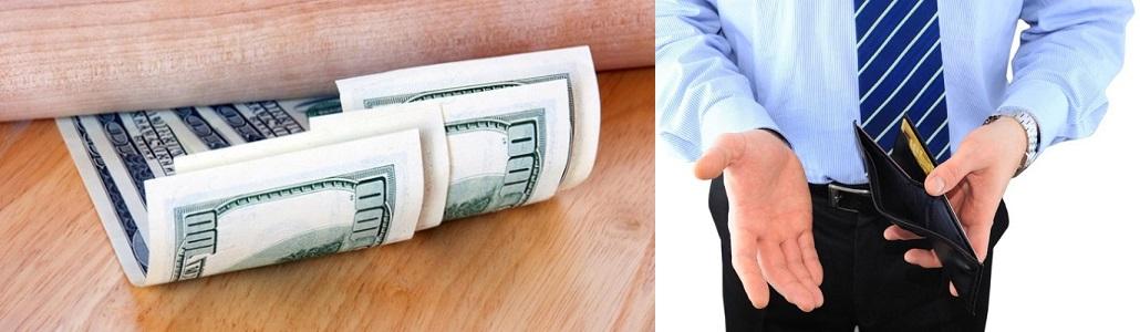 взять деньги в рассрочку