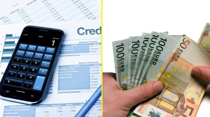 взять кредит без 2-НДФЛ