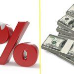 Банки и выгодный процент по кредиту — ТОП предложений 2018 года