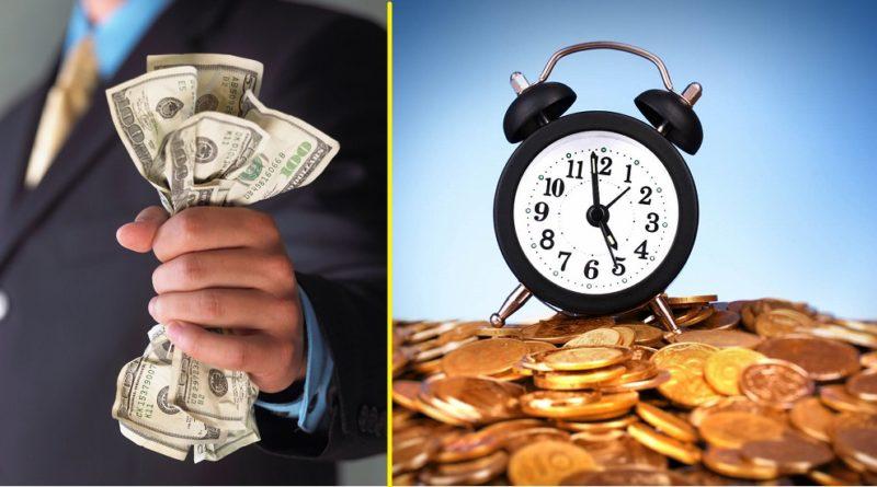 Где выдается срочная помощь деньгами