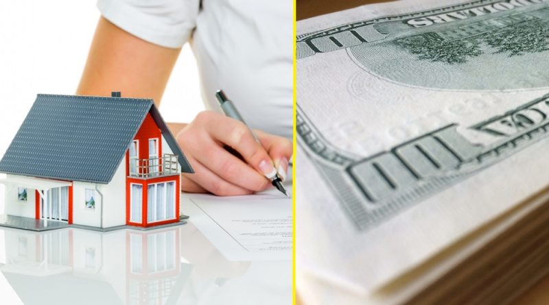Где взять кредит на покупку дома