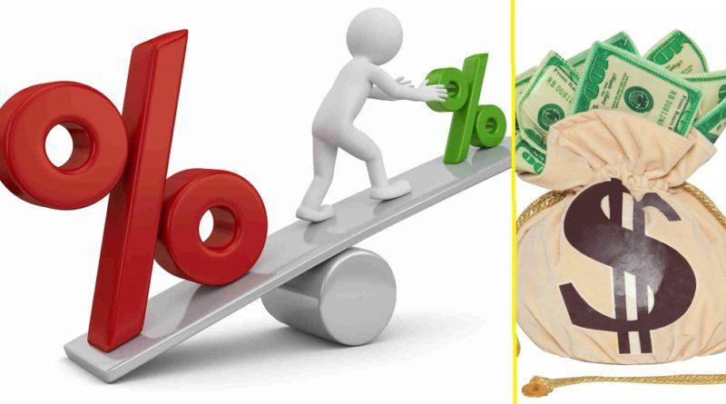 Где взять кредит под маленький процент