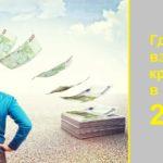 Где взять кредит в 20 лет — только выгодные предложения