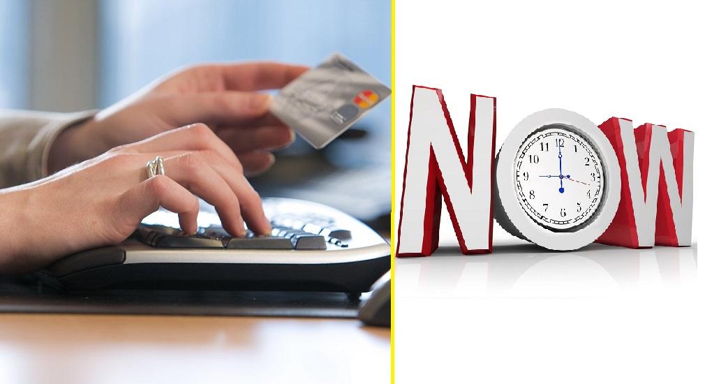 кредит на карту онлайн, срочно