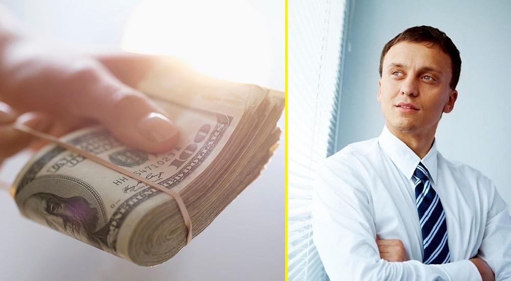 реальная помощь деньгами