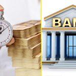 срочный займ на банковский счет