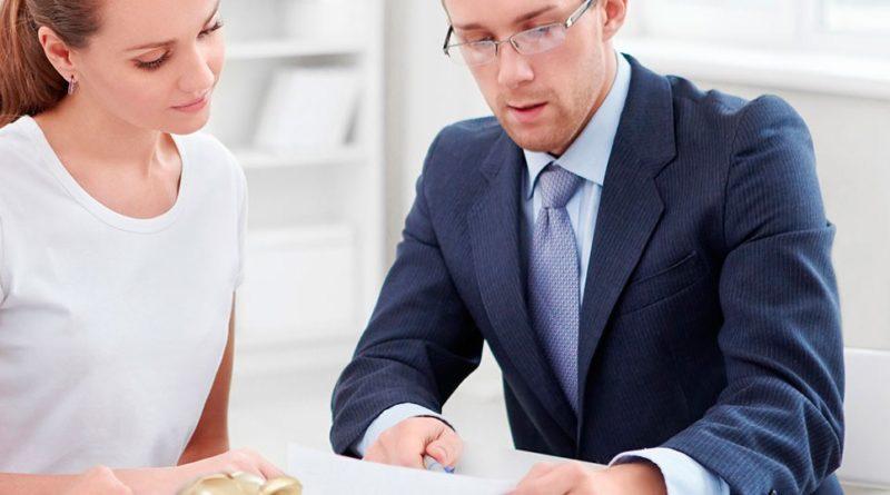 помощь в кредите с плохой историей брокер